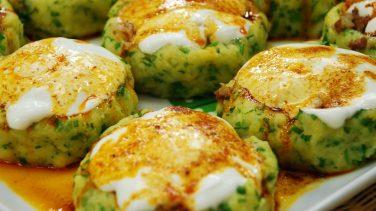 Patatesli Yemek Tarifleri Görselleri