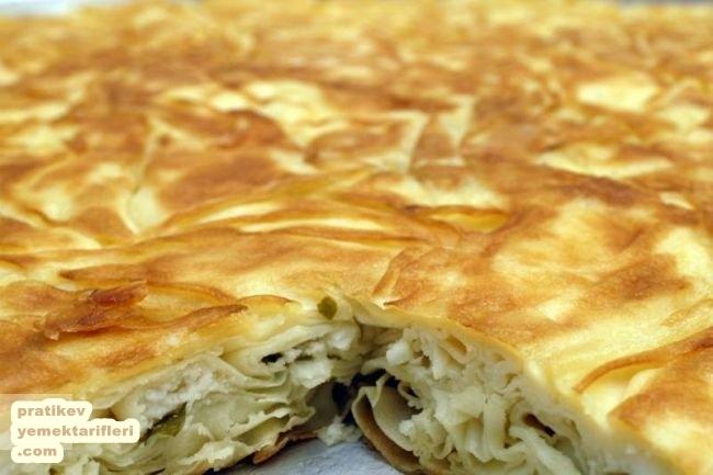 Peynirli Börek Tarifleri Resimleri