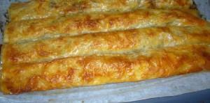 Peynirli Börek Tarifleri