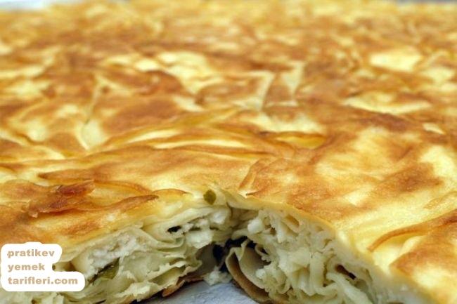 Peynirli Börek Tarifleri - Peynirli Börek Görselleri 3