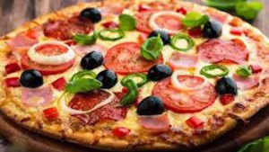 Pizza Tarifleri Sunumu