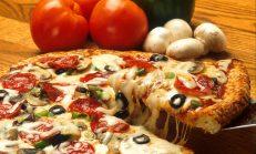 Pizza Tarifi – Pizza Tarifi Görselleri