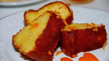 Portakallı Kek – Portakallı Kek Görselleri