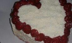 14 Şubat Pastası