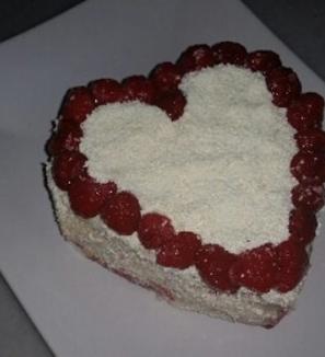 14 Şubat Pastası 1
