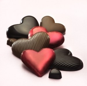 cikolata kalbi