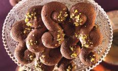 Bitter Çikolatalı Kurabiye Tarifi