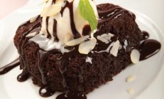 Çikolata Kalbi Tarifi ve Görselleri