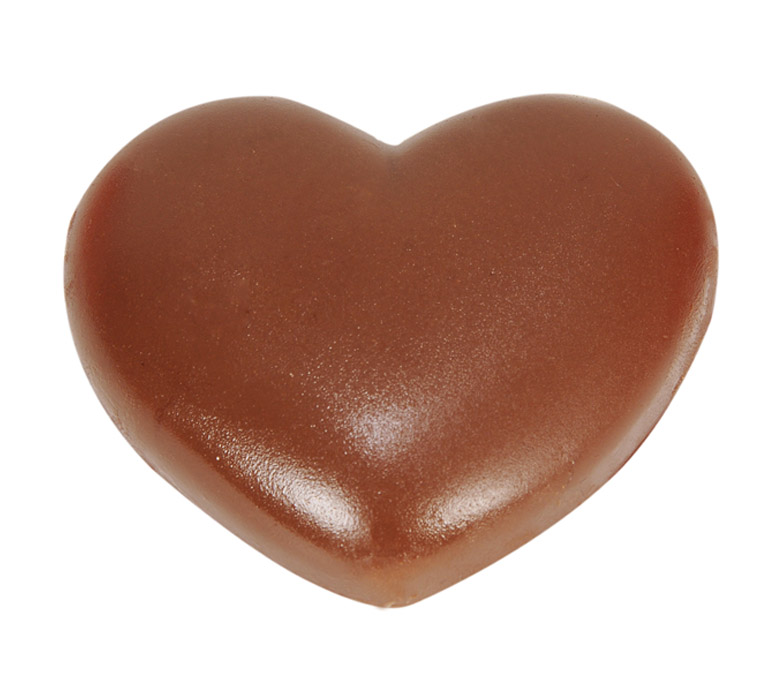Çikolata Kalbi Tarifi ve Görselleri 3