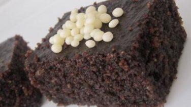 Çikolatalı Revani Tatlısı Tarifi