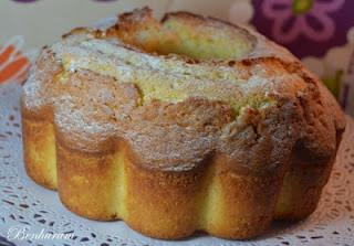 damla sakızlı kek