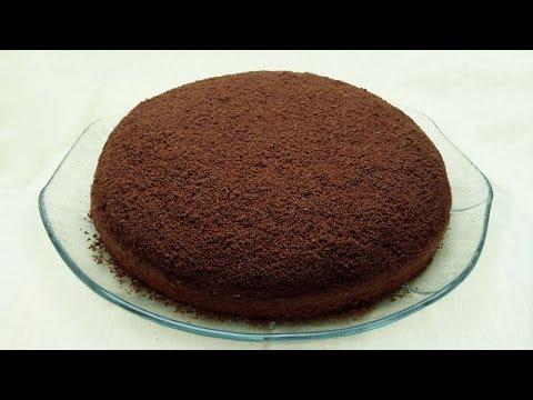 Köstebek Pasta Tarifi Resimli 1