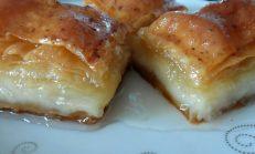 Laz Böreği Tarifi