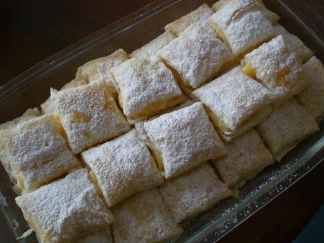 Laz Böreği Tarifi 4