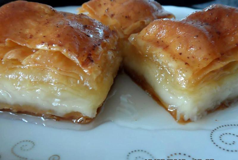 Laz Böreği Tarifi 3