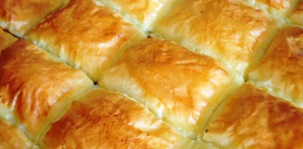 Laz Böreği Tarifi 5