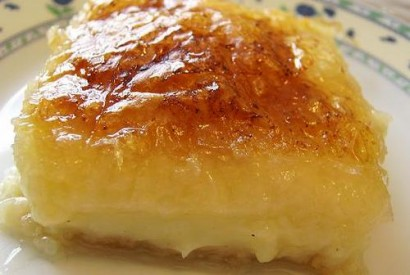 Laz Böreği Tarifi 2