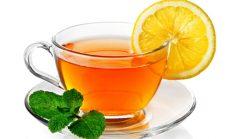 Limonlu Çay Tarifi