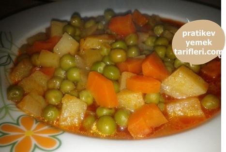 patatesli-havuclu-bezelye