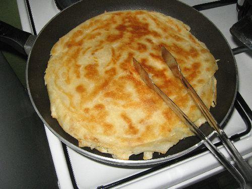 Tava Böreği 1
