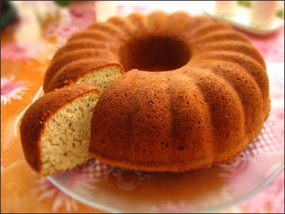 kek tarifi