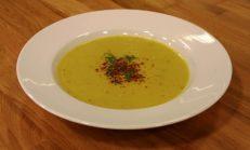 Sebze Çorbası Tarifi – Sebze Çorbası Görselleri