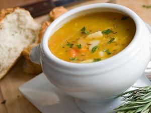 Sebze Çorbası Tarifleri Görselleri