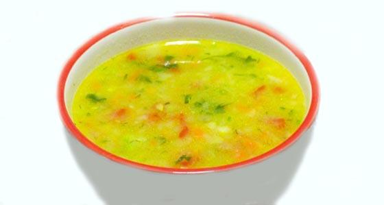 Sebze Çorbası Tarifi - Sebze Çorbası Görselleri 2