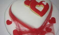 Sevgililer Günü Pastası – Sevgililer Günü Pastası Görselleri
