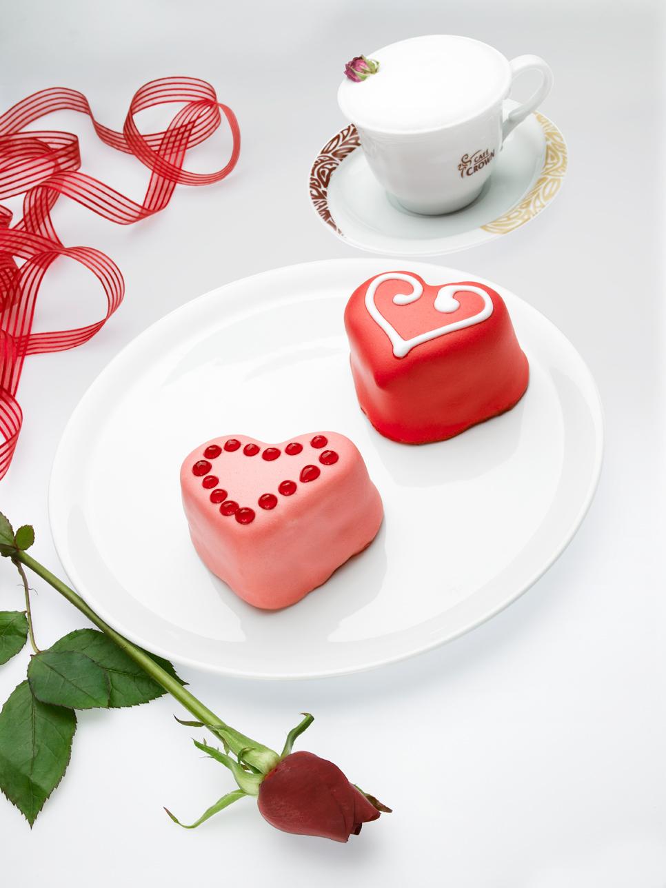 Sevgililer Günü Pastası - Sevgililer Günü Pastası Görselleri 3
