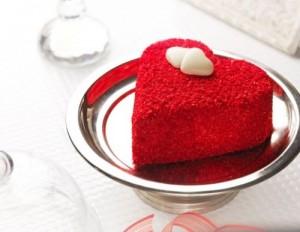 Sevgililer Günü Tatlısı