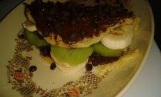 Waffle Kek Tarifi