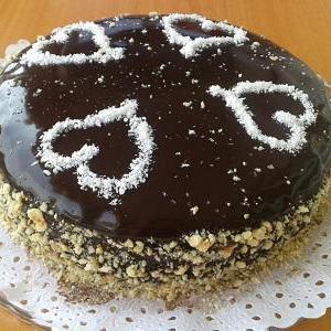Çikolatalı Pasta Tarifleri Görselleri