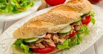 Sandviç Tarifleri 1