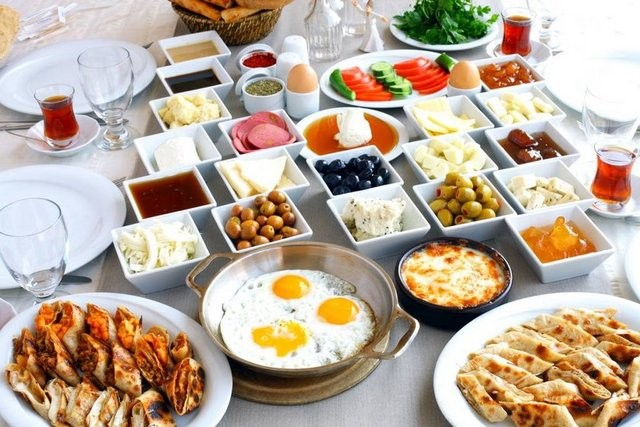 Kahvaltı tarifleri - Kahvaltı Görselleri 2