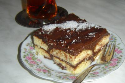 Kedidilli Pasta 1