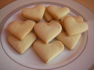 kurabiye tarifleri 2