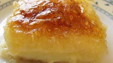 Laz Böreği Tarifleri