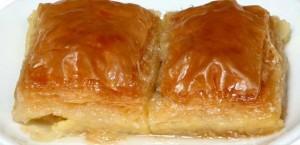 Laz Böreği Tarifleri Resimli