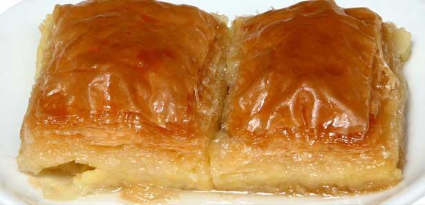 Laz Böreği Tarifleri 5