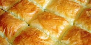 Laz Böreği Tarifleri Kolay
