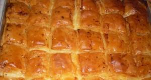 Laz Böreği Tarifleri Görselleri