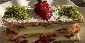 Milföy Pasta Tarifi 2