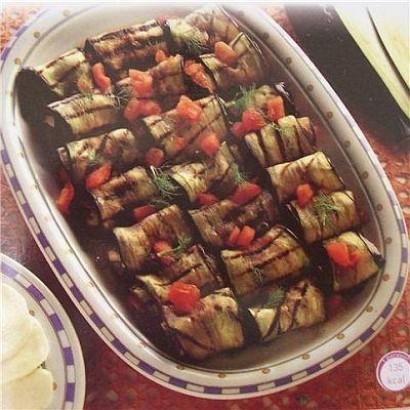Patlıcan Yemekleri Tarifi 1