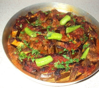 Patlıcan Yemekleri Tarifi 2