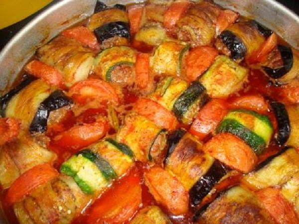 Patlıcan Yemekleri Tarifi 3