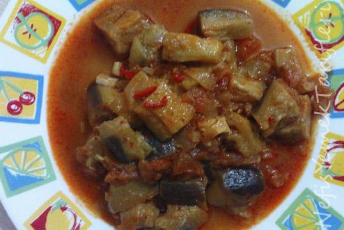 Patlıcan Yemekleri Tarifi 5