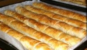 rulo börek tarifleri