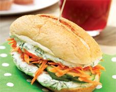Sandviç Tarifleri Resimleri
