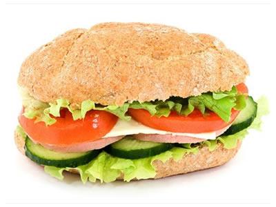 Sandviç Tarifleri 4